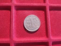 FINLANDIA  1 Markkaa 1973 - Finlandia