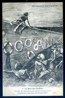 Cpa Illustrateur Steinlein -- Le Mur Des Fédérés   DEC19-39 - Illustrators & Photographers