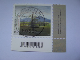 BRD  3433    O  Eckrand - [7] République Fédérale