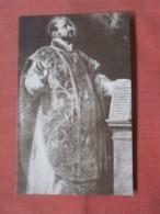 Ignatius Loyola  Founder Of The Jesuit Order  Ref 3812 - Religions & Beliefs
