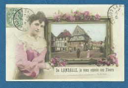 LAMBALLE  ( Ref 202 ) - Saint-Brieuc