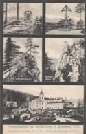 Austria - Wallfahrtskirche Am Mariahilfberg In Gutenstein - Gutenstein