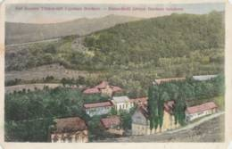 Romania - Medias - Baile Bazna - Breckner - Jud. Sibiu - Rumania
