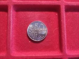 FINLANDIA  50 Pennia 1991 - Finlandia