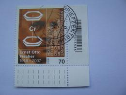 BRD  3420    O  Eckrand - [7] République Fédérale