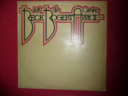 LP33 N°688 - JEFF BECK & TIM BOGERT & CARMINE APPICE - COMPILATION 9 TITRES - Rock