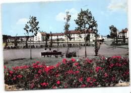 Petit Fort Philippe. Le Jardin Public  Postée 1971. - Francia