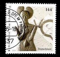 Bund 2005  Mi.nr.:2436 Archäologie  Gestempelt / Oblitérés / Used - [7] République Fédérale