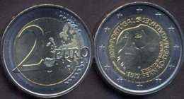 Portugal 2 Euro 2019 UNC > 500 Years Since The Circumnavigation Of Magellan - Portugal