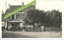 77 -  VILLIERS-sur-MORIN -   N°4662 - Francia