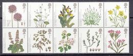 Great Britain MNH Michel Nr 2760/69 From 2009 / Catw 18.00 EUR - 1952-.... (Elizabeth II)