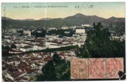 Nice - Vallée Du Paillon-Cimiez - Nice