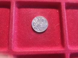 FINLANDIA  10 Pennia 1993 - Finlandia