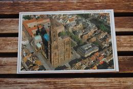 STRASBOURG VUE AERIENNE - Strasbourg