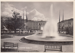 Vittorio Veneto - Giardini Pubblici - Treviso