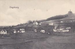 Dagsburg Dabo - Dabo