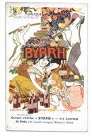 CPA BYRRH MAURICE DENIS ART NOUVEAU - Illustratoren & Fotografen