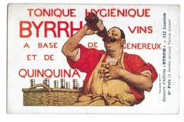 CPA BYRRH VICTOR LEYDFT ART NOUVEAU - Illustratoren & Fotografen