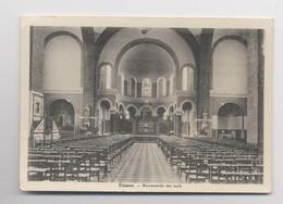 EDEGEM - Binnenzicht Der Kerk - Edegem