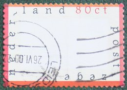 Verrassingszegel NVPH 1775 (Mi 1670) 1998 Gestempeld Used Oblitéré NEDERLAND / NIEDERLANDE - Period 1980-... (Beatrix)