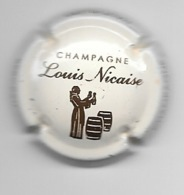 """CHAMPAGNE«NICAISE LOUIS """" (21) - Champagne"""