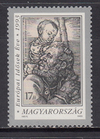 Hungary MNH Michel Nr 4244 From 1993 / Catw 0.60 EUR - Hungary