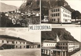Mezzocorona : Multi Vieuw 1959 - Trento