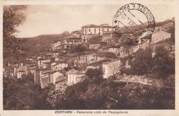 0402 - CONTURSI - PANORAMA - Italie