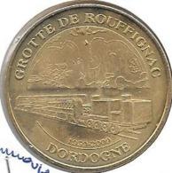 Jeton Touristique 24 Rouffignac 2009 - 2009