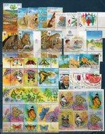 Israele / Israel 2011 -- Annata Completa -- ** MNH / VF - Israel