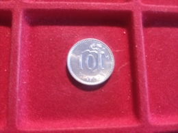 FINLANDIA  10 Pennia 1983 - Finlandia
