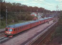 CPSM Train           L2927 - Eisenbahnen