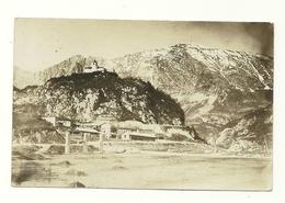 AK Karfreit - Fotokarte 1918 - Slovénie