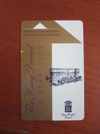 King David/ Dan Hotels, Israel - Cartas De Hotels