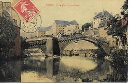 12/21      48    Mende   Le Pont Notre-dame      (animations) - Mende