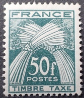 R1615/1532 - 1946/1955 - TIMBRE-TAXE - N°88 NEUF** - 1859-1955 Mint/hinged