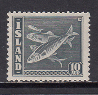 Iceland MNH Michel Nr 237 From 1945 / Catw 0.60 EUR - 1944-... Republic