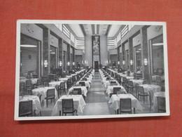 Restaurant  Ninth Floor T Baton Department Store  Canada > Quebec > Montreal  Ref 3814 - Montreal