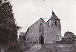 Wartet - L'Eglise - Namur