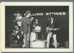 THE ROLLING STONES - Musique Et Musiciens