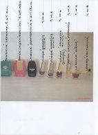 MINIATURES DE PARFUM  FEMME  HOMME 2,00€  -  1,00€ - Miniaturen Flesjes Dame (met Doos)