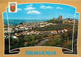 CPSM Bragança            L2927 - Bragança