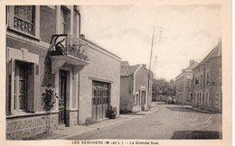 Les Verchers La Grande Rue - Otros Municipios