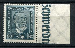Deutsches Reich 363 ** - Germany