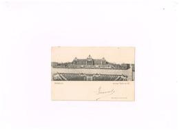 Nouveau Palais Du Roi.Expédié à Hautmont (Nord/France) - Monumenti, Edifici