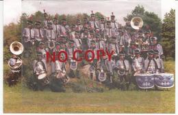 Solignano, 3.7.1999, Fanfare Du 2e Régiment De Hussards, Quartier De Lattre De Tassigny, Sourdun, France. - Music And Musicians