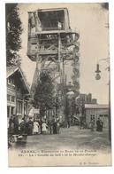 ARRAS - Exposition Du Nord De La France - La Goutte De Lait Et Le Monte CHarge - Arras