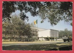 TCHAD - FORT-LAMY - Le Palais Du Gouvernement * 2 SCANS *** - Chad