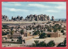 TCHAD -  Le POSTE De FADA* 2 SCANS *** - Tchad