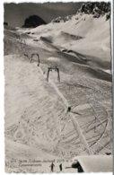 Skilift Trübsee-Jocpass - Gesamtansicht - NW Nidwalden
